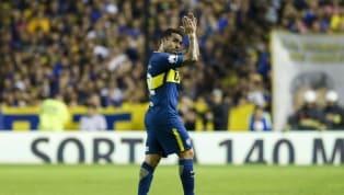 Carlos Tévez contó que pudo haber jugado en otro grande de la Argentina