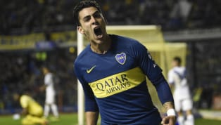 Los 5 jugadores más valiosos de los cuartos de final de la Copa Libertadores