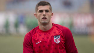 'The Best I've Ever Seen': Former USA Star Eddie Johnson Praises Compatriot Christian Pulisic