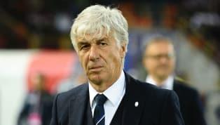 """Atalanta, Gasperini: """"Serie A difficile, ma ci siamo. Io all'Inter? Forse non era il momento giusto"""""""
