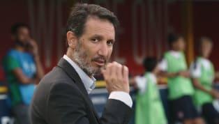 """Bologna, Bigon ammette: """"Abbiamo bisogno ancora di qualche acquisto, ma..."""""""