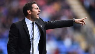 Derby Boss Frank Lampard Hopeful Former Club Chelsea Will Allow Loan Players to Face Parent Club