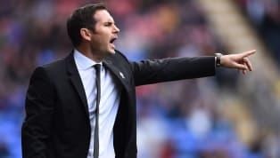 Chelsea CHÍNH THỨC chấp nhận lời thỉnh cầu có 'một không hai' từ Lampard