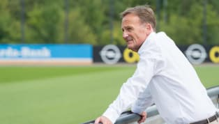 Er kann es nicht lassen: BVB-Boss Watzke vergleicht Favre mit Hitzfeld und Klopp