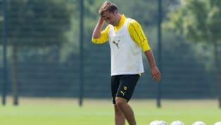 BVB: Dahoud kehrt ins Teamtraining zurück - Götze arbeitet individuell
