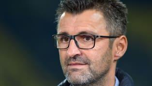 BVB-Spiel wird nicht dramatisiert - Salli und Ewerton steigen ins Mannschaftstraining ein