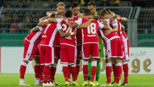 SSV Jahn Regensburg - 1.FC Union Berlin | Die offiziellen Aufstellungen