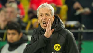 Vor Atletico: Duo kehrt in den BVB-Kader zurück