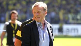 """BVB-Boss Watzke: Bei Mario Götze """"fehlt irgendwas"""""""