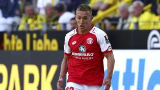 """""""Möchte in eine andere große Liga"""" - de Blasis erklärt seinen angestrebten Mainz-Abgang"""