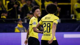 Borussia Dortmund Star Backs Jadon Sancho to Become 'One of the Best Wingers in the World'