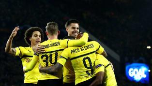 In Topform Richtung K.o.-Phase: Deutlicher BVB-Sieg gegen Monaco