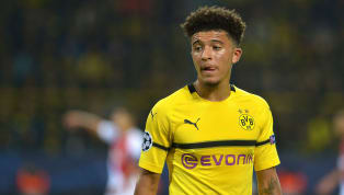 Jadon Sancho Reveals Ronaldinho Admiration & Explains Why He Moved to Germany