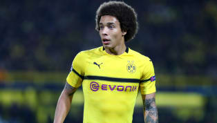 Belgium Boss Roberto Martinez Claims Dortmund Star Axel Witsel Was the Best Transfer of the Summer