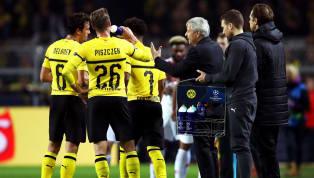 Borussia Dortmund - Atletico Madrid | Zeitplan, Übertragung und potentielle Aufstellungen