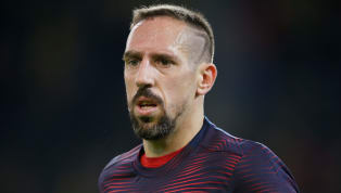Bayern Munich Confirm Franck Ribery's 'Altercation' After Reports of Journalist Slap