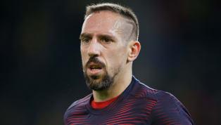 FC Bayern: Ribery entschuldigt sich öffentlich - Bambi-Verleihung gestrichen
