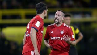 Der FC Bayern in der Krise – probt die Liga einen Aufstand?