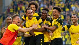 Picking the Best Potential Borussia Dortmund Lineup to Face Stuttgart on Saturday Afternoon