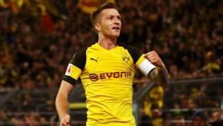 Borussia Dortmund 3-2 Bayern Munich: Report, Ratings & Reaction as Reus Stars in Classic Klassiker