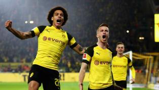 Reus, Witsel & Co. - Diese BVB-Spieler sind mit ihren Nationalteams unterwegs