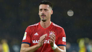 Sandro Wagner Insists Bayern Munich Are Still a 'Better Team' Than Borussia Dortmund