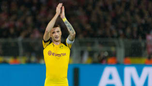 Marco Reus Reveals He Is 'Still Getting Better' Following Exceptional Start to the Season