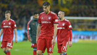 Statistik zeigt: Dem FC Bayern geht am Ende die Luft aus
