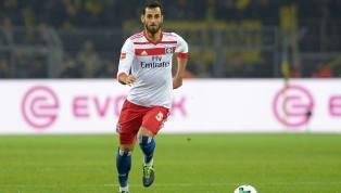 Damit er geht: HSV bietet Mavraj eine saftige Abfindung