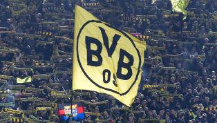 Borussia Dortmund Beat Manchester United & Inter to Sign 'New Pogba' Kamal Bafounta