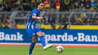 Hertha BSC: Comeback von Grujic - Sorgen um Rekik