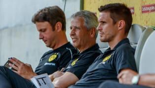 DFB-Pokal: Die voraussichtliche Aufstellung des BVB gegen Greuther Fürth