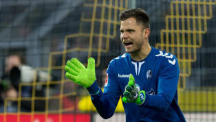 Zweijahresvertrag: Rafal Gikiewicz wechselt zu Union Berlin