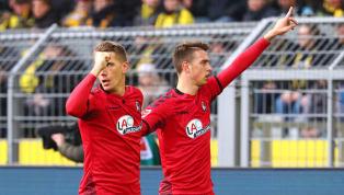 Petersen und Haberer droht Ausfall gegen Wolfsburg