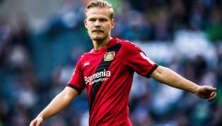 Bayer Leverkusen: Joel Pohjanpalo verpasst die restliche Saisonvorbereitung