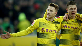 Who's In? Every Borussia Dortmund Player Included in Their Country's 23-Man Squad for the World Cup