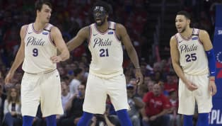 Joel Embiid Reveals High Expectations for Sixers This Season