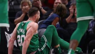 DE IMPACTO: 4 lesiones de alta gravedad que sacudieron la NBA en el último tiempo