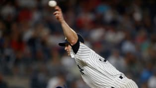 Yankees Shuffle Rotation to Start JA Happ Sunday and Line Him Up for Wild Card Game