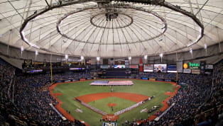 Rays Running Out of Time to Get Someone to Pay for Their New Stadium