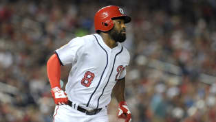 Nationals Trade OF Brian Goodwin to the Royals