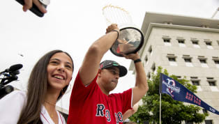 Alex Cora Signs Contract Extension With the Red Sox