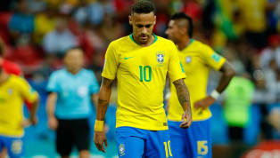 Brazil's Ronaldo Concedes He 'Expected' More From Neymar After World Cup Theatrics