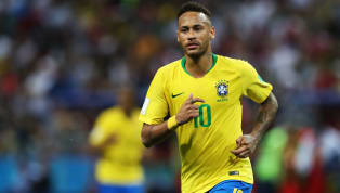 Real Madrid Release Official Statement on Reported Neymar Interest After Ronaldo Departure