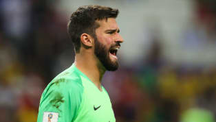 Alisson-Transfer: Liverpool einigt sich mit Rom auf eine Ablösesumme