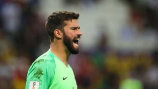 Report Claims Roma Planning to Spend Alisson Cash on Former Liverpool Star Who Left for Just £1m