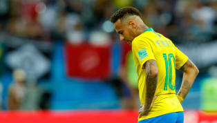 Neymar Defends Diving Antics After Widespread Criticism Following Brazil's World Cup Exit