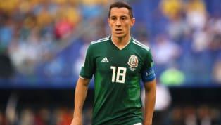 ÍDOLO | Andrés Guardado rechazó una jugosa oferta de la MLS para llegar a tope a Rusia 2018