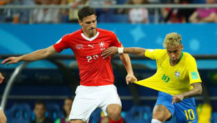 Brazil 1-1 Switzerland: Player Ratings as Switzerland Hold Brazil to a Stalemate in Tense Encounter