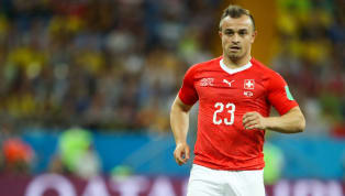 Besiktas Reignite Interest in Wantaway Winger Xherdan Shaqiri Following Stoke City's Relegation